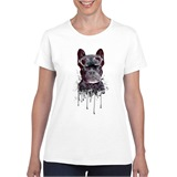 Cool Pup Ladies T-Shirt - ANI018