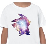 Galaxy Mouse Kids T-Shirt - KID012