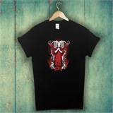 Goat Mens T-Shirt - ABS034