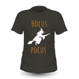 Hocus Pocus Ladies Halloween T-Shirt - FUN019