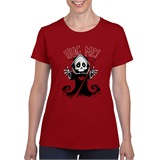 Lady Death T-shirt - FUN011