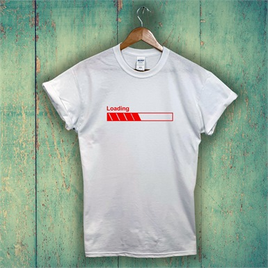 Loading Printed T-Shirt