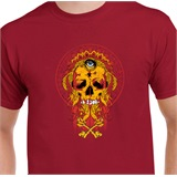 Occult Mens T-Shirt - ABS035