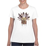 Owl Ladies T-Shirt - ANI015