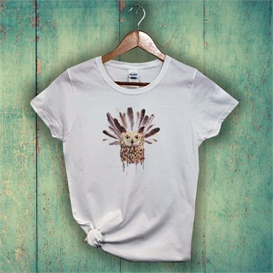 Owl Ladies T-Shirt