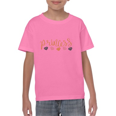 Princess Kids T-Shirt