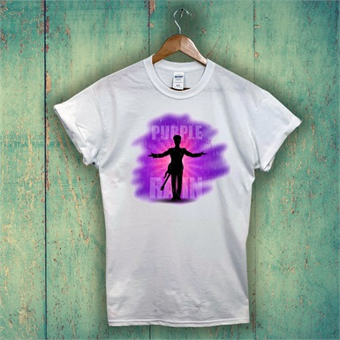 Purple Rain T-Shirt