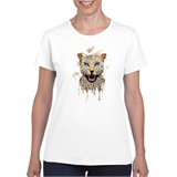 Roar Ladies T-Shirt - ANI012