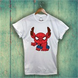SpiderStitch T-Shirt - MAS002