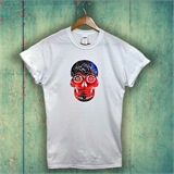 SugarSkull T-Shirt - ABS008