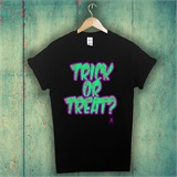 Trick or Treat Kids T-Shirt - KID016