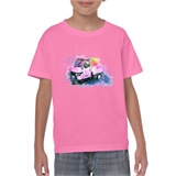 Tuk Tuk Kids T-Shirt - KID011